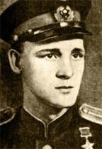 Докучалов Павел Семенович