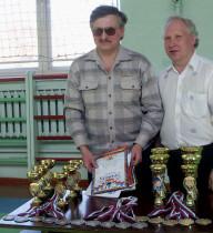 Герасимова А.В. и Федотова А.В.