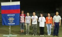 Чемпионат ЦФО ДОСААФ апрель 2012 1.