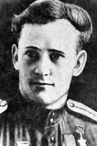 Старостин Николай Фёдорович