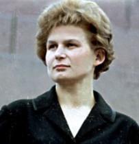 герои ярославского неба, первая женщина-космонавт, закончила Ярославский аэроклуб