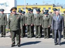 Ярославский кадет 2013