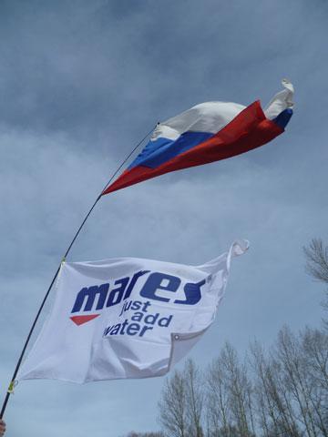 Рыбинск 5-6 апреля 2014 года