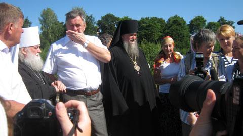 1-й Всеросийский фестиваль духовно-патриотической песни