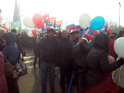 ДОСААФ России в Ярославской области