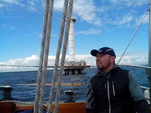 Кубк России по морскому пятиборью  в г.Ульяновске