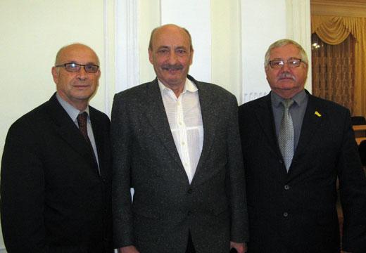 Делегация Сербии в Ярославской области