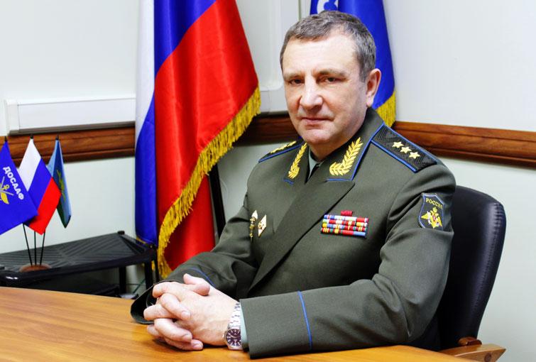 Александр Колмаков. Интервью