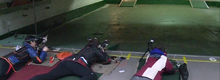 Секция пулевойстрельбы в Рыбинке