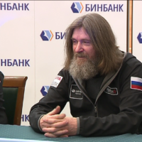Как готовился полет Федора Конюхова из Рыбинска
