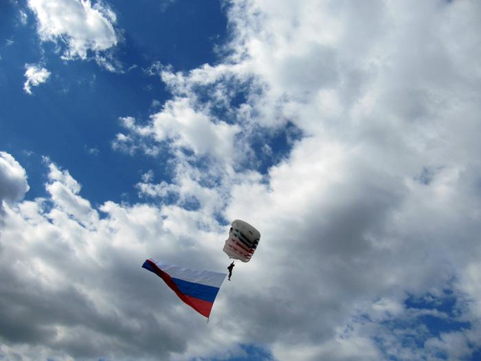 55-летие полета первой женщины-космонавта В.Терешковой