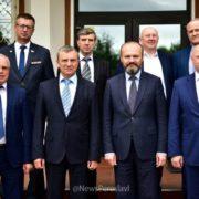 Переславскую ОТШ посетили руководители ДОСААФ России