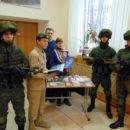молодёжно-патриотической акция «День призывника Ярославской области