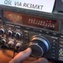 Радиолюбители Переславля