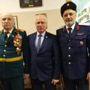 День памяти святого благоверного великого князя Александра Невского